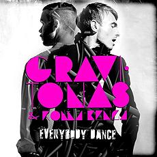 Gravitonas feat Roma Kenga Everybody Dance